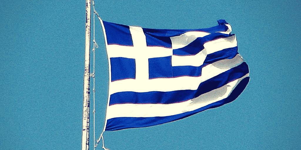 Contributions sur la Grèce