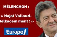 Créations de postes d'enseignants : « Najat Vallaud-Belkacem ment ! »