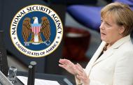 11 députés européens contre l'impunité de l'espionnage allemand
