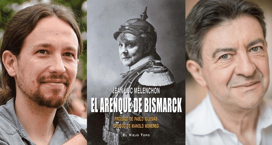 Préface de Pablo Iglesias à l'édition espagnole du « Hareng de Bismarck »