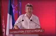 « L'indépendance de la France est une nécessité »