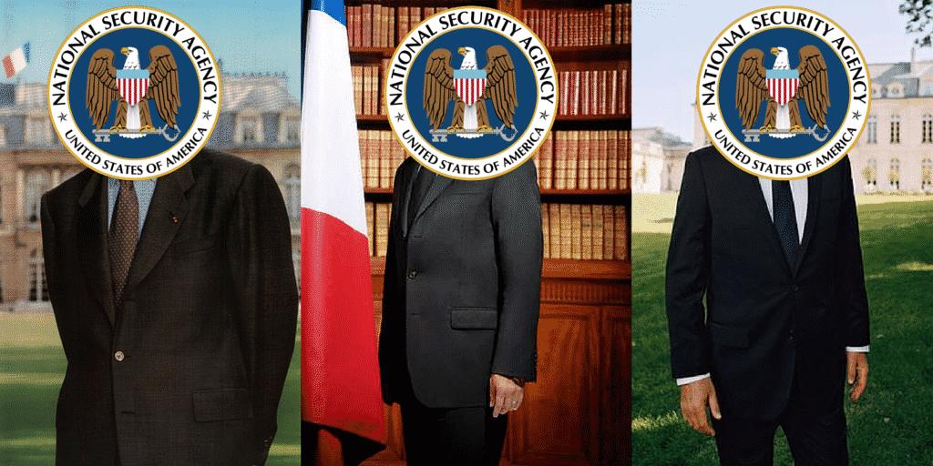 Espionnage : arrêtons les négociations pour l'accord de libre-échange avec les Etats-Unis