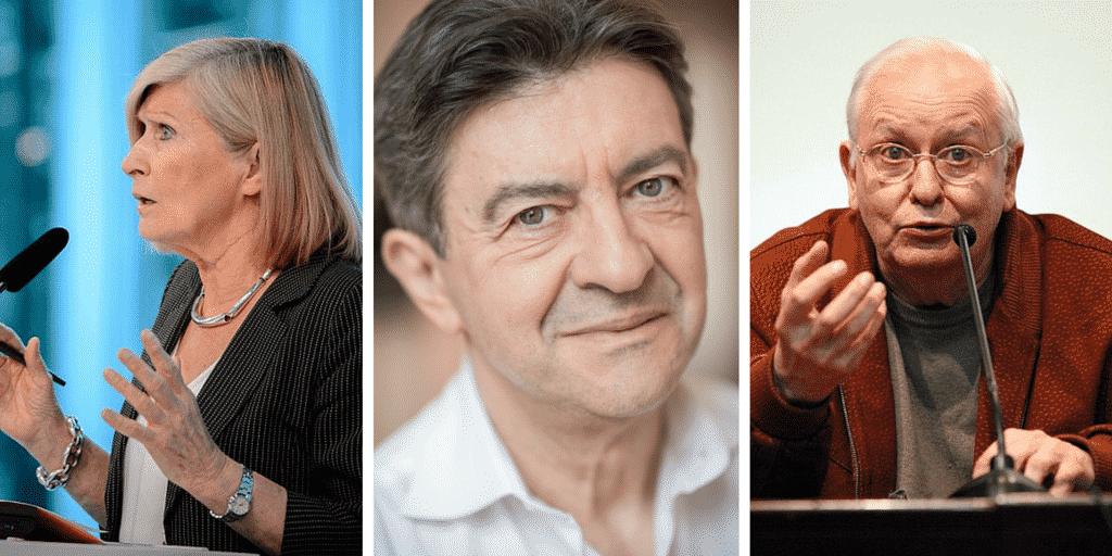 Populisme et hégémonies culturelles : débat Laclau-Mouffe-Mélenchon