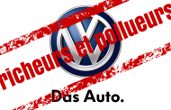 Volkswagen : stop à l'impunité du « made in Germany » !