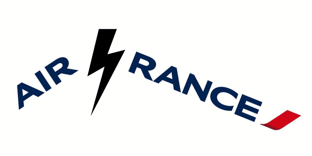 Air France : et encore, ce n'est que la chemise !