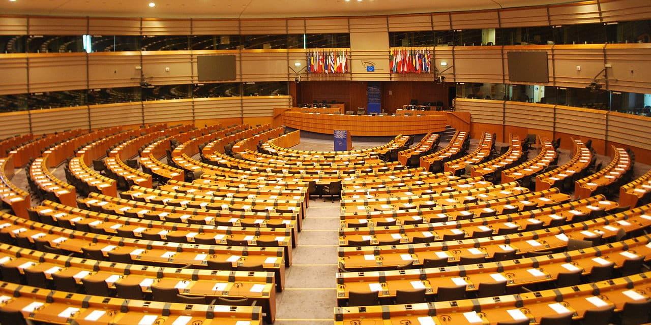 Bruxelles secrète : la soucoupe volante et ses pauvres.