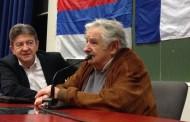 Conférence avec José «Pepe» Mujica - Conferencia con Jose «Pepe» Mujica