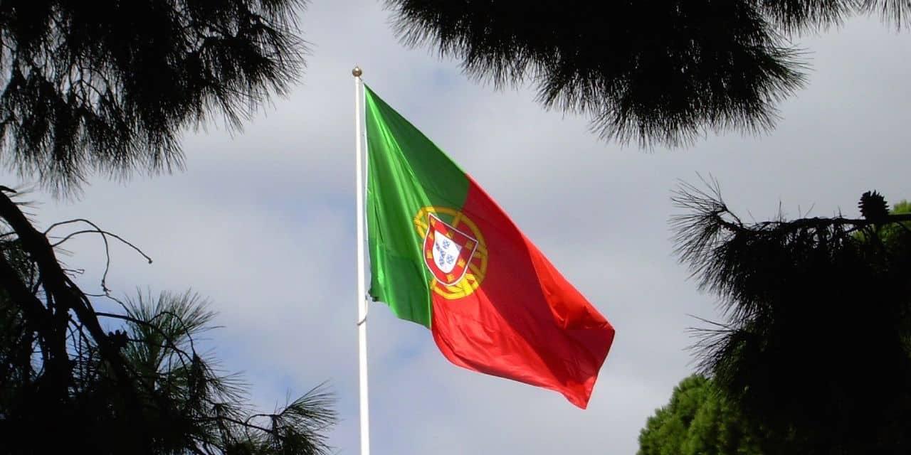 Drapeau du portugal jean luc m lenchon - Drapeau portugal imprimer ...