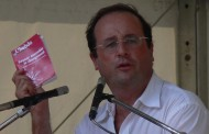 Lettre à François Hollande, premier secrétaire du PS