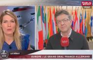 « Hollande et Merkel sont des technocrates »