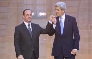 Syrie : Hollande, le bombardier errant