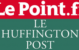 Le Point et le Huffington Post assimilent Mélenchon à Hitler