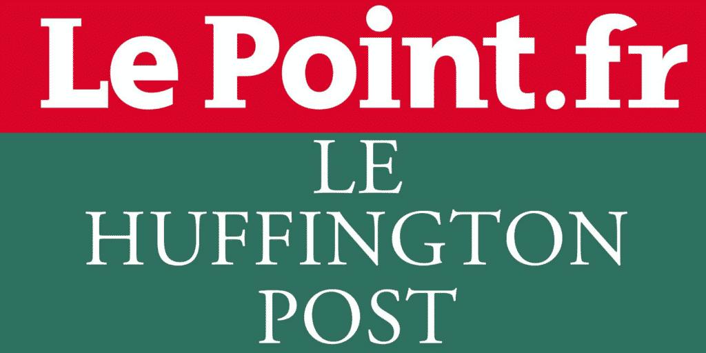 Le Point et le Huffington Post assimilent Mélenchon à Hitler