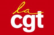 Lettre ouverte de Thierry Lepaon (CGT) au président de la République