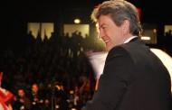 Discours au meeting de Besançon