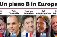 Un piano B in Europa