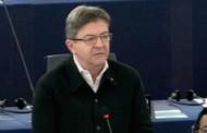 « La cause du terrorisme est dans la guerre et l'argent » - Intervention au Parlement européen