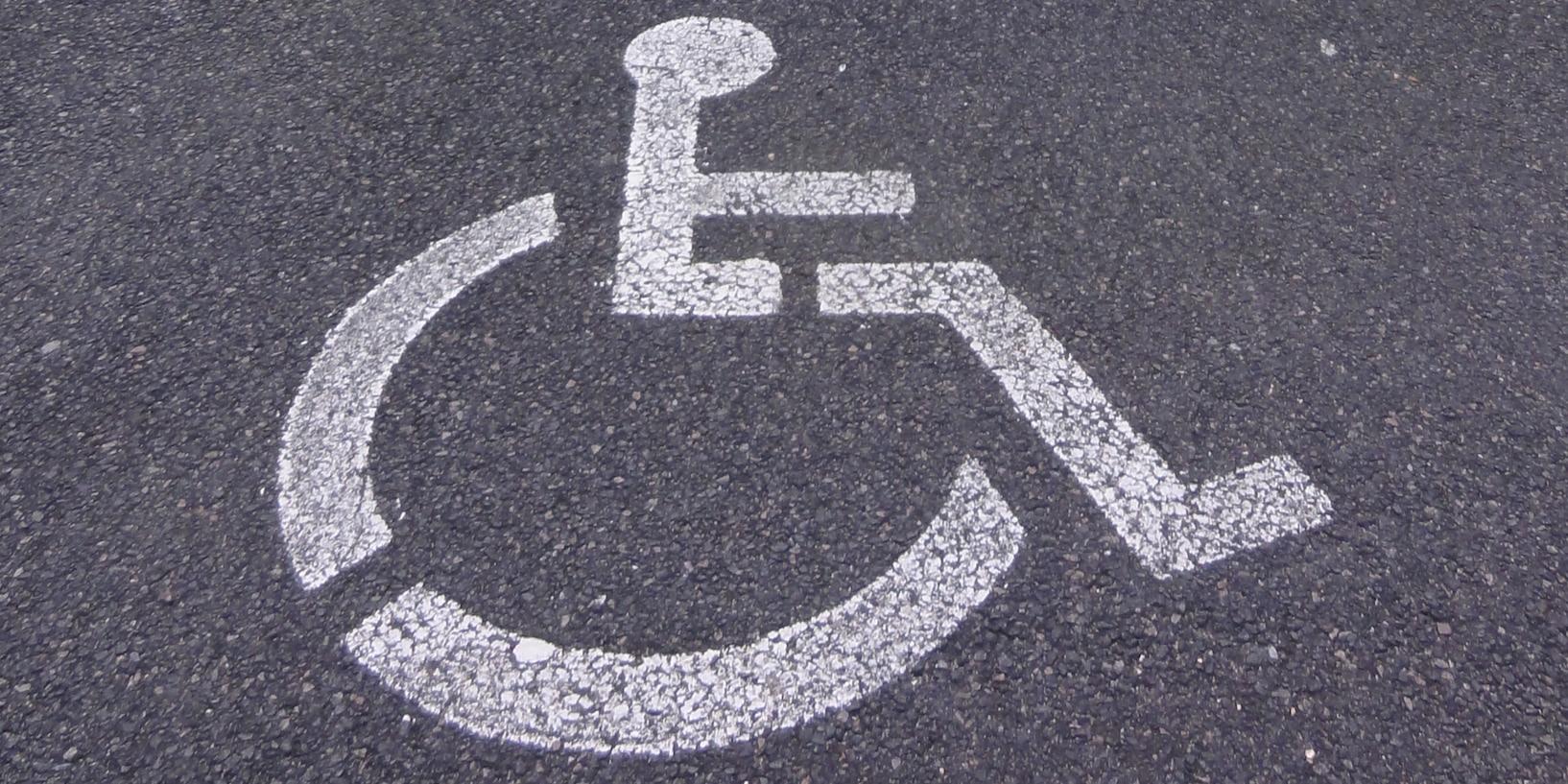 Le handicap est taxé ! Comment l'info sociale passe sous les radars