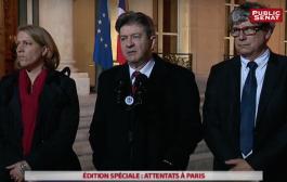 « Il n'y a pas de République française sans un État fort »