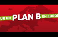 EN DIRECT - Sommet pour un plan B en Europe
