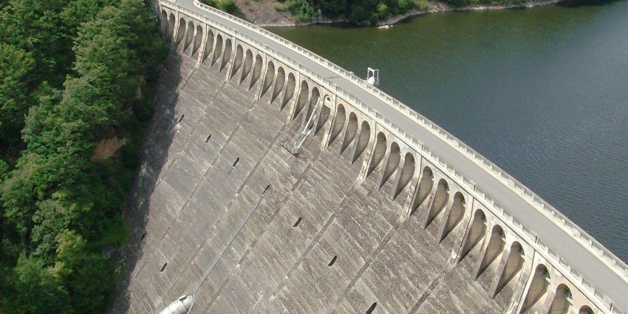 Non à la privatisation des barrages hydroélectriques !