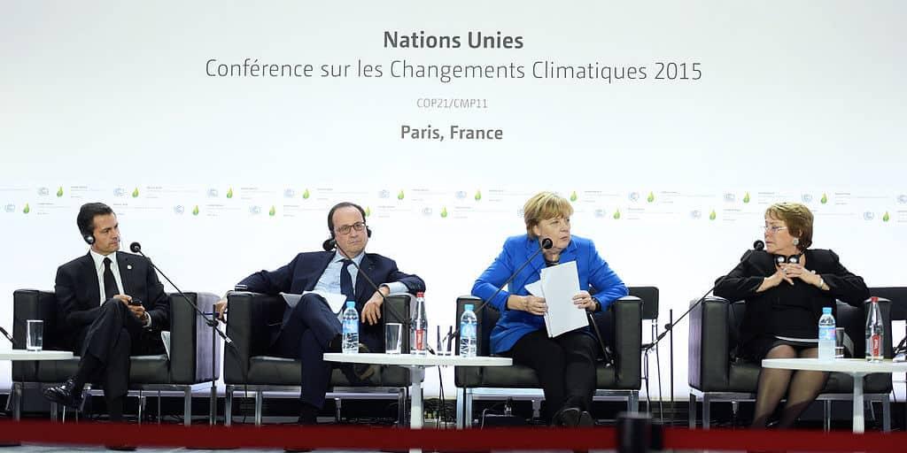 COP21 : derrière la communication, un nouveau désastre?