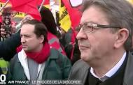 « Il faut arrêter les représailles contre les salariés d'Air France »