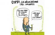 Les États ne sont pas prêts à enclencher la « révolution climatique » !