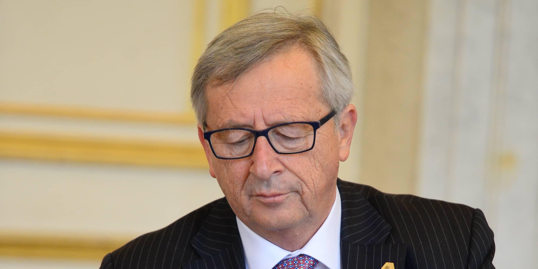 L'Europe va dans le mur, Juncker appuie sur l'accélérateur