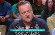 Mickaël Wamen, ex-Goodyear : « Il faut qu'il y ait un réveil des Français »