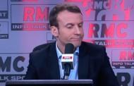 Plutôt que les révélations de « Marianne » sur Macron, Radio France préfère recopier « Le Monde »
