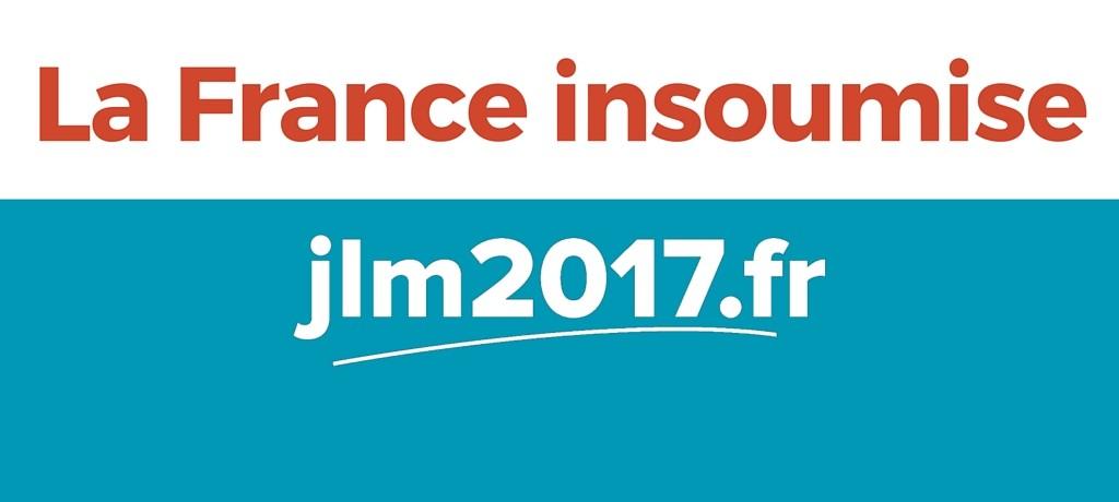 Appuyez la proposition de candidature de Jean-Luc Mélenchon