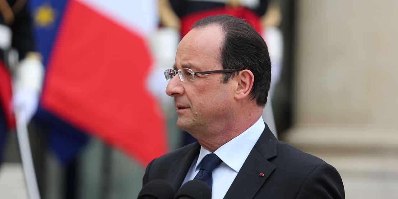 Le pire est toujours certain avec Hollande