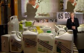 Pesticides et productivisme, ça suffit ! Construisons un autre modèle agricole