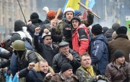 Derrière les masques de la révolution Ukrainienne