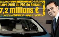 Carlos Ghosn : l'obscène symbole de la politique de François Hollande