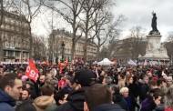 « La loi El Khomri nous dégoûte » - Manifestation du 9 mars