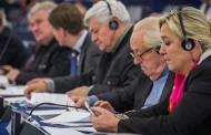 Madame Le Pen (encore) en justice