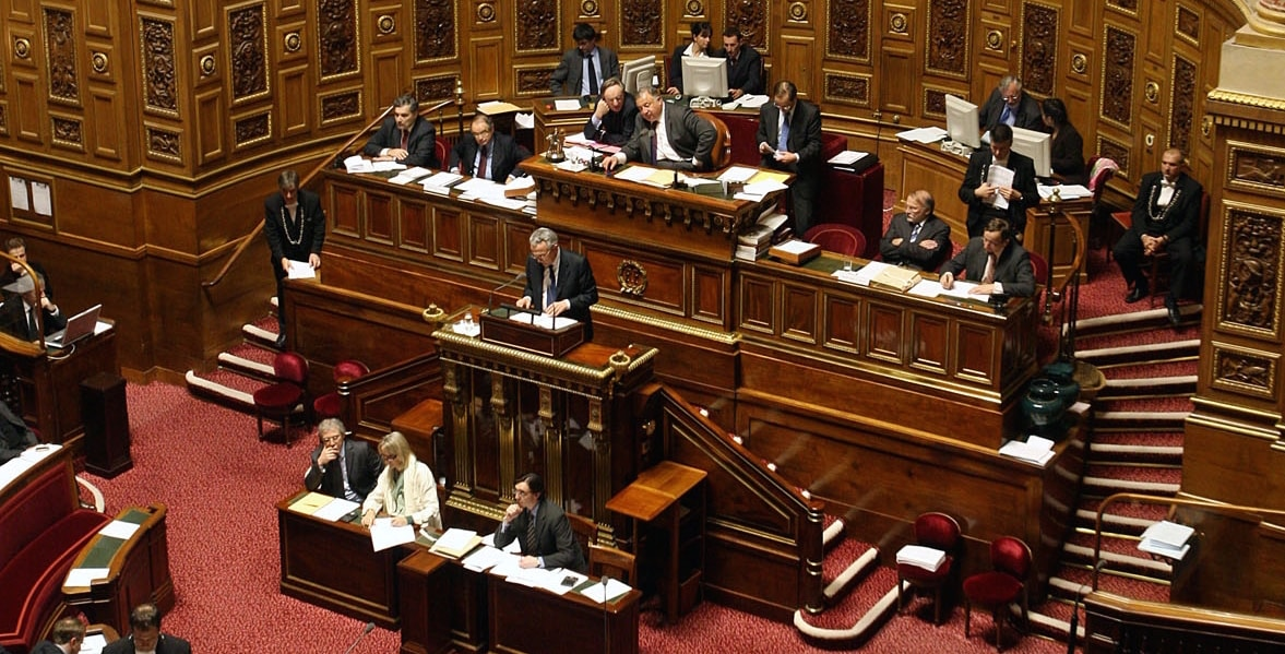 Présidentielle : pour un parrainage citoyen - Lettre de Jean-Luc Mélenchon aux parlementaires