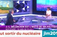 « Il faut sortir du nucléaire »