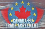 À bas le libre-échange ! À bas CETA !