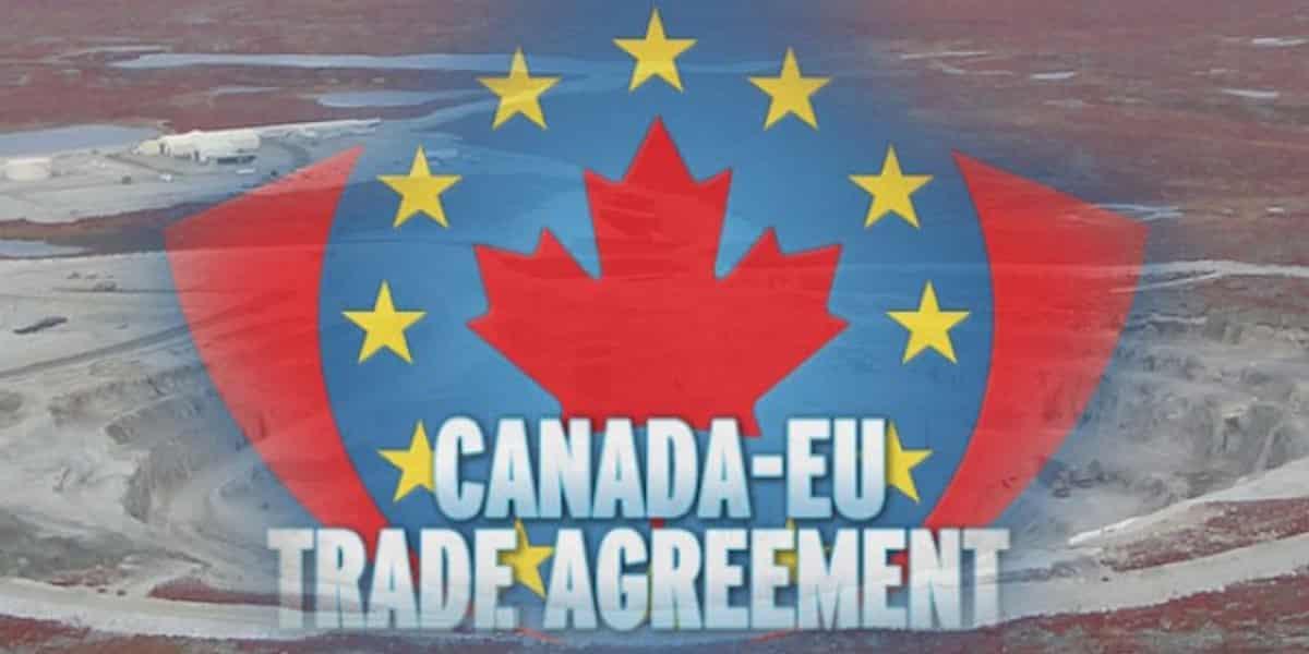 CETA, le traité Cheval de Troie