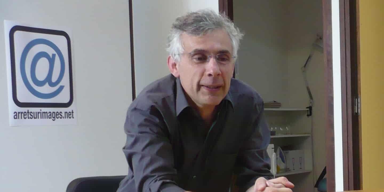Daniel Schneidermann, l'homme qui savait tout