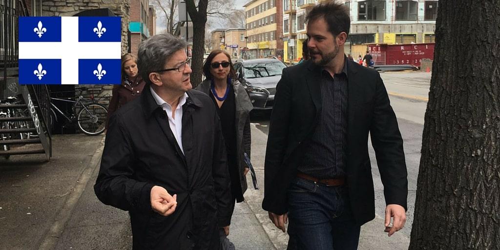 Chronique québécoise n°3 : La lutte contre l'accord de libre-échange UE-Canada - 22 avril 2016