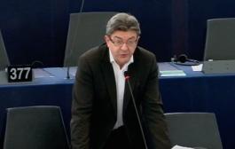 Intervention au Parlement européen contre la fraude et l'évasion fiscales