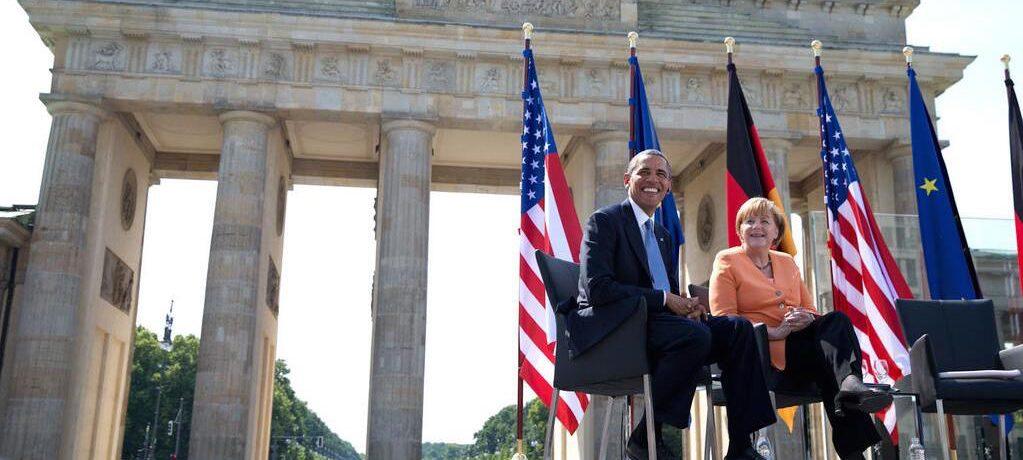 TAFTA : La France soumise à Obama et Merkel ?