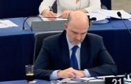 Panamapchiiiit au Parlement européen