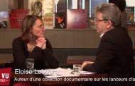 Pas vu à la télé #3 - Les lanceurs d'alertes et l'indépendance des médias - Invitée : Éloïse Lebourg