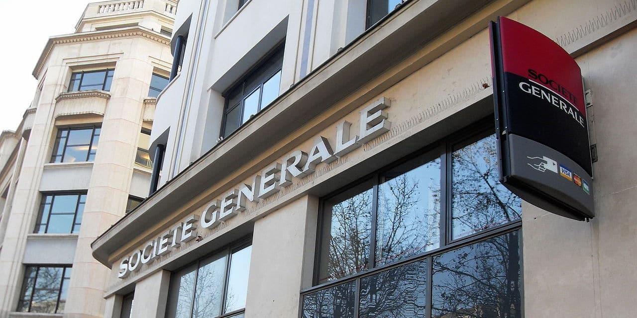Félicitations à la Société générale !