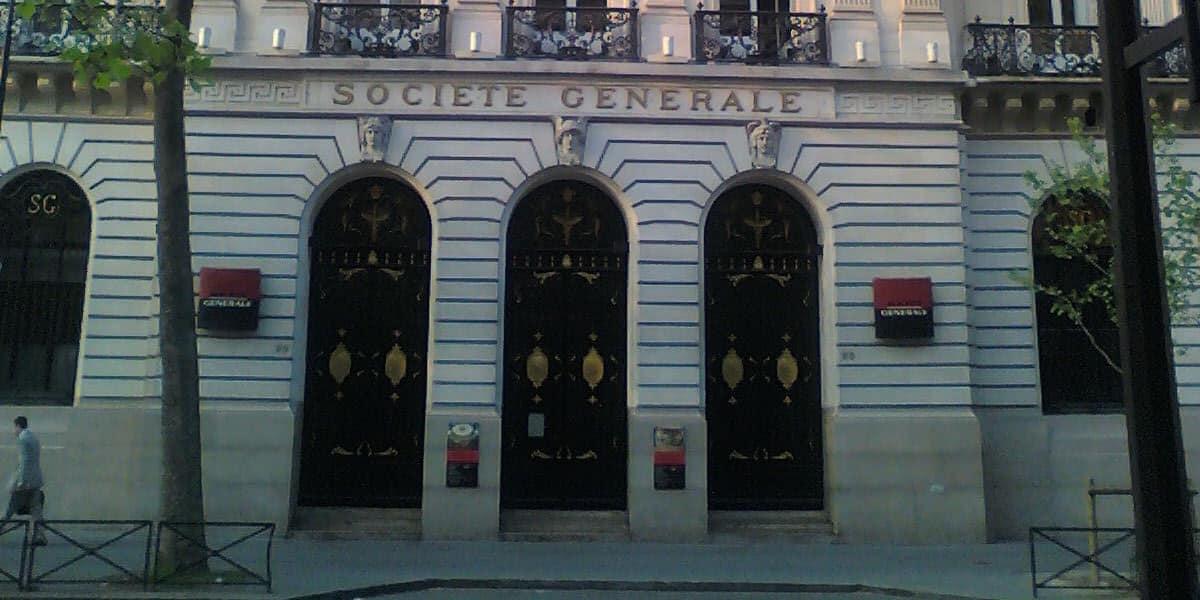 Les « Panama papers » deviennent « l'affaire Société Générale »